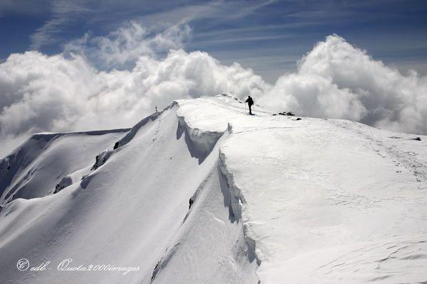 Percorrere paradisi. Monte Magnola - Abruzzo