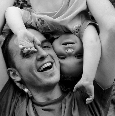 Père & fils....