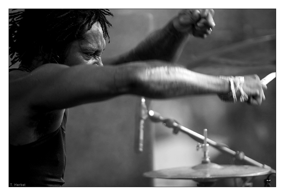 Perfect Drummer