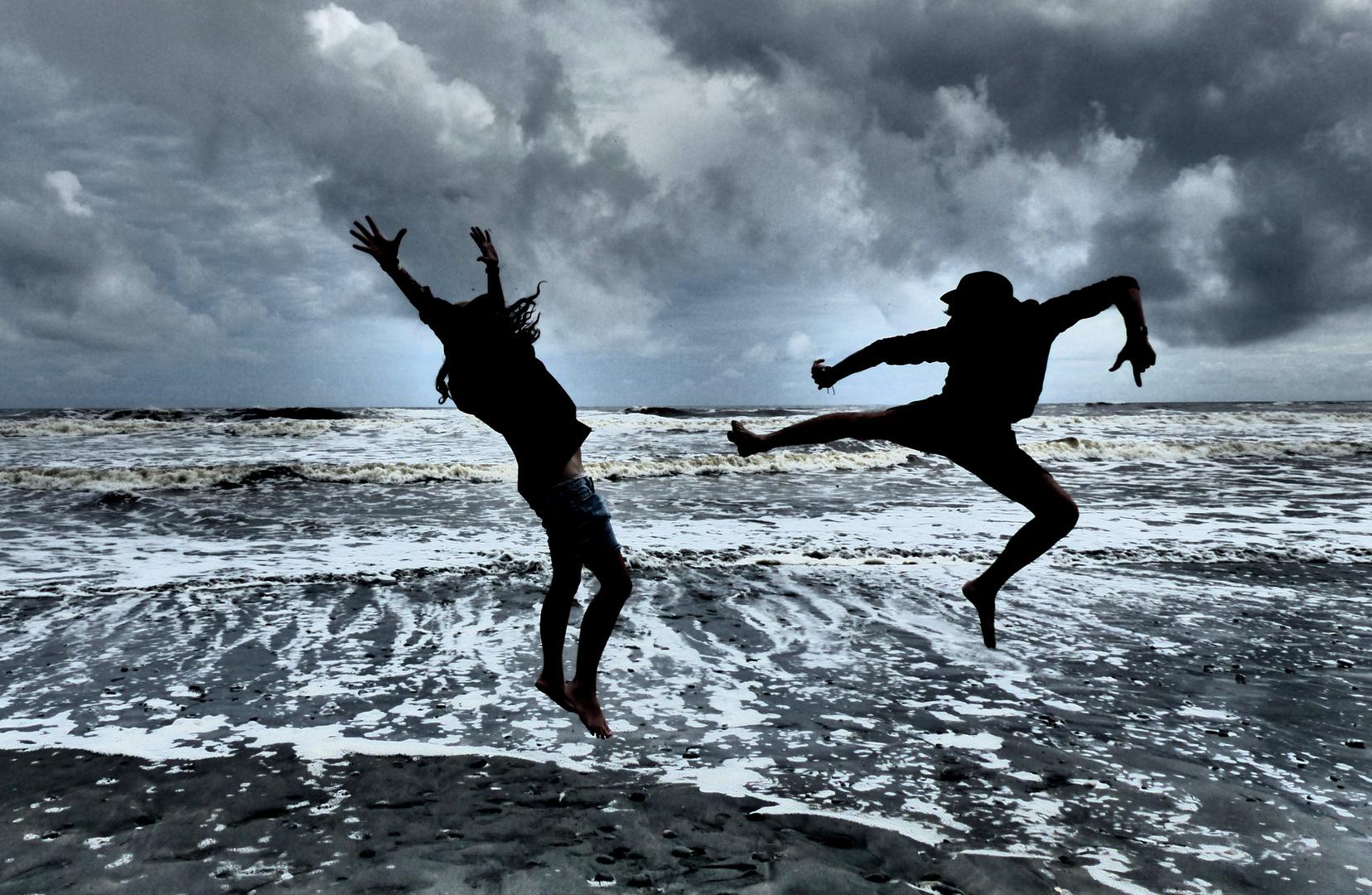 Perfekt jump