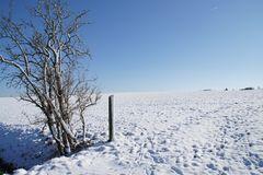 Perfektes Winterwetter