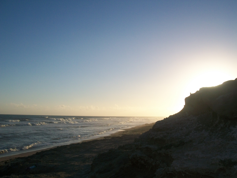 Perfil Acantilado