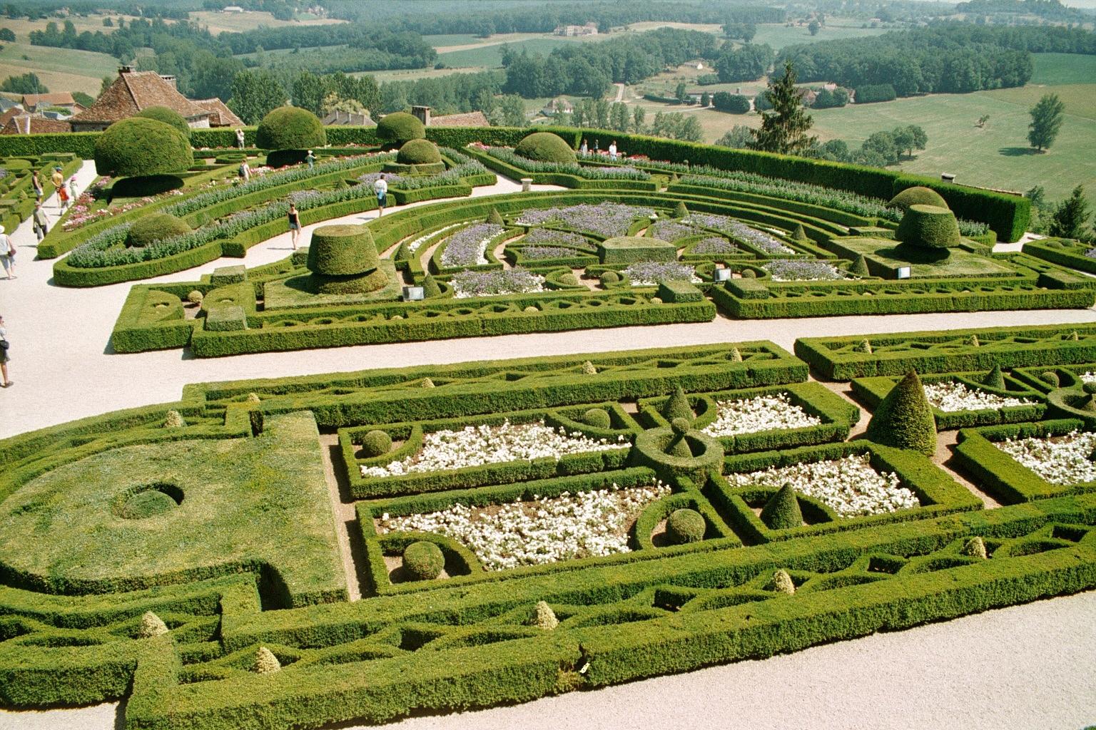 Renaissancegarten