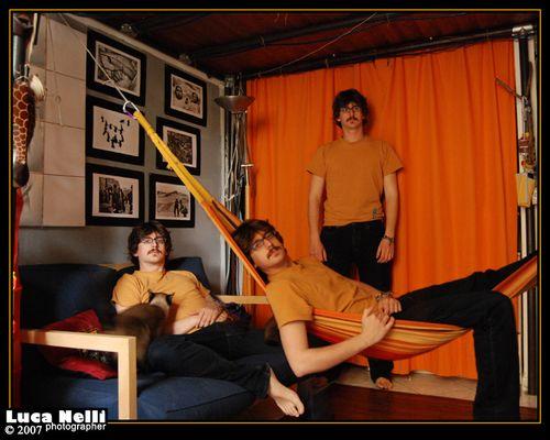 Periodo arancione 4