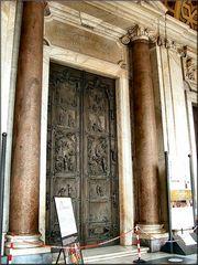 Peristilo di Santa Maria Maggiore