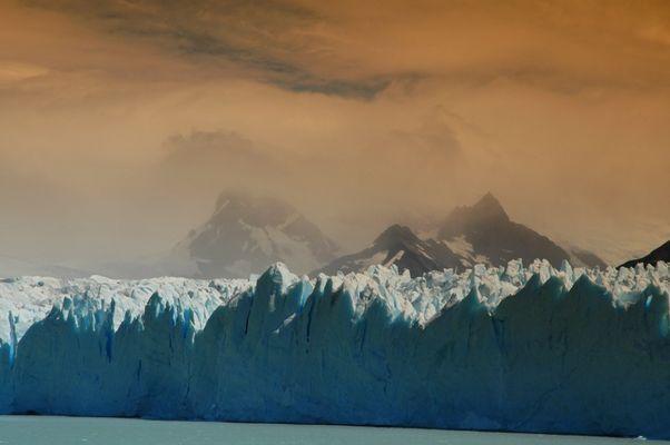 Perito Moreno die Hundertste