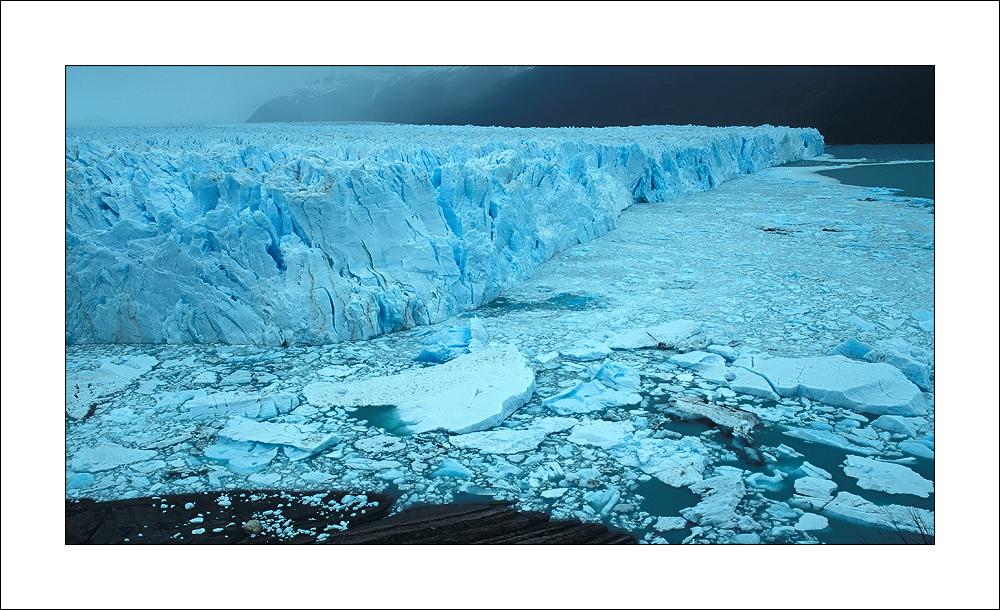 [ Perito Moreno Glacier ]