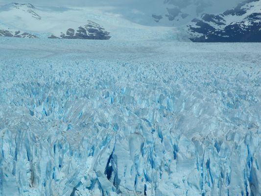 Perito Moreno Gletscher 2