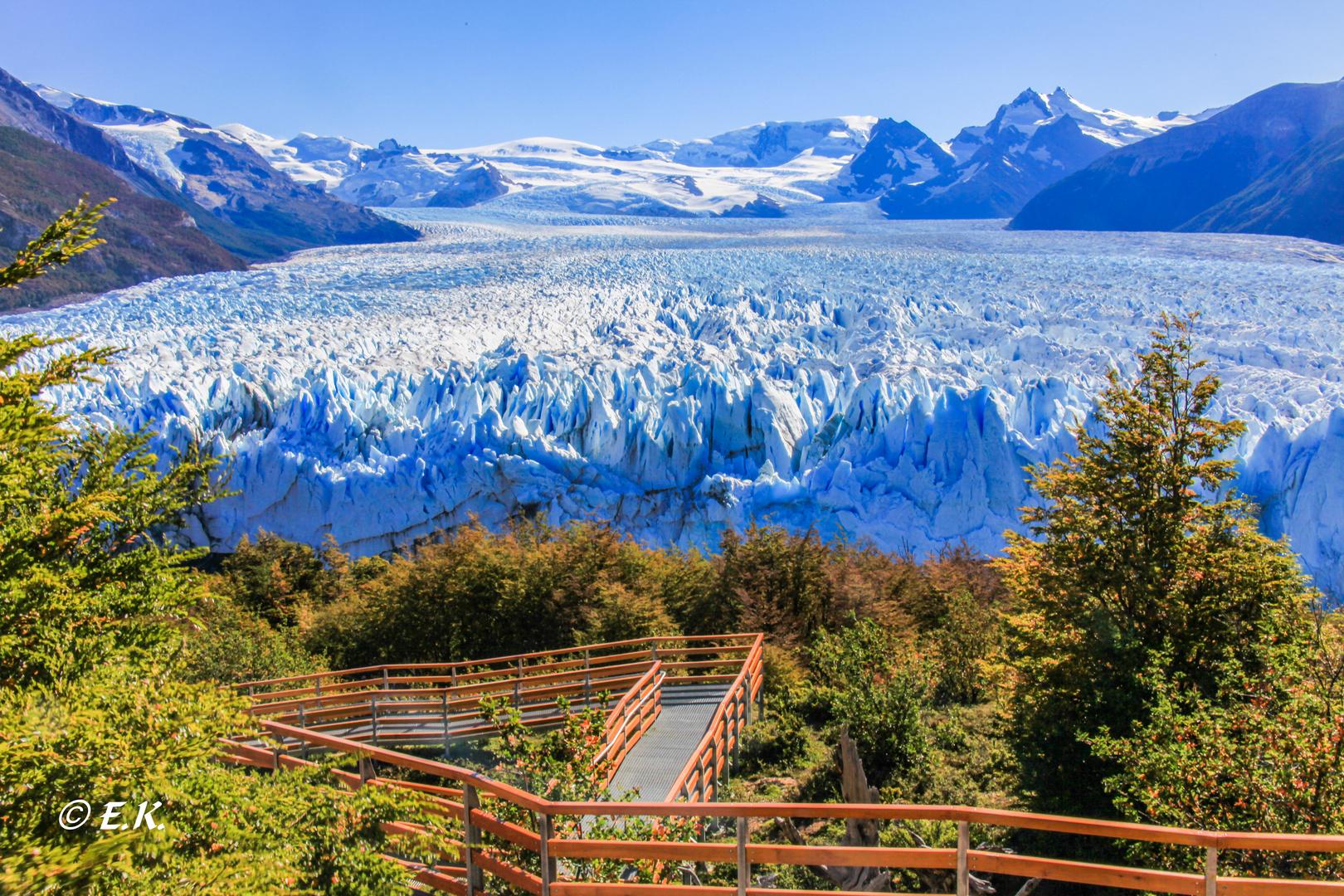 Perito-Moreno-Gletscher 2