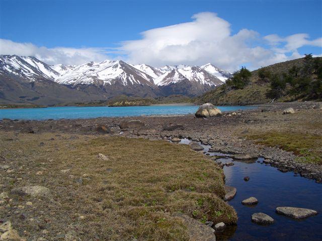 Perito Moreno Nationalpark, Argentinien