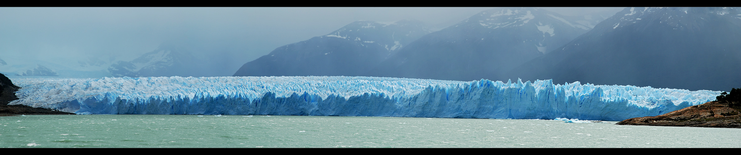 Perito Moreno...XXL