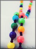 Perlenkette :)