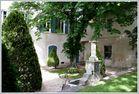 Pernes-les-Fontaines; das Rathaus