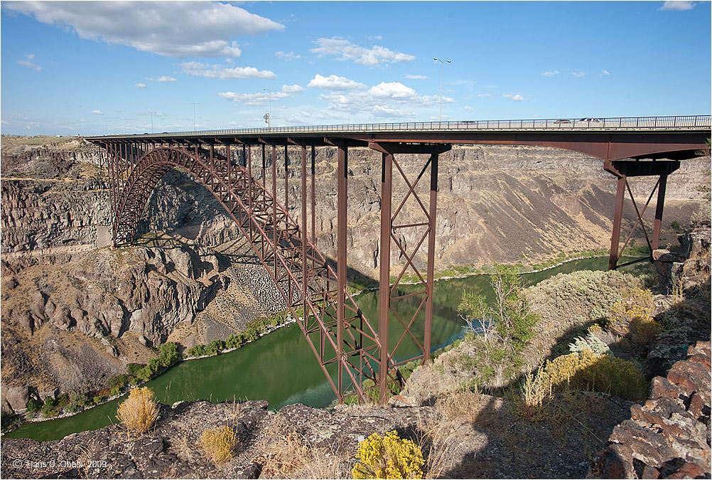 Perrin Bridge