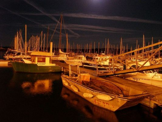 Perros-Guirec, Bretagne