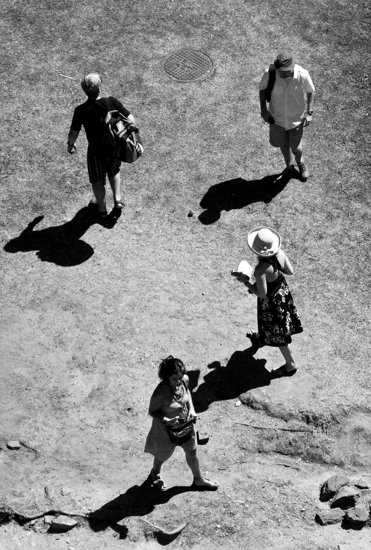 Personitas (y sus sombras)