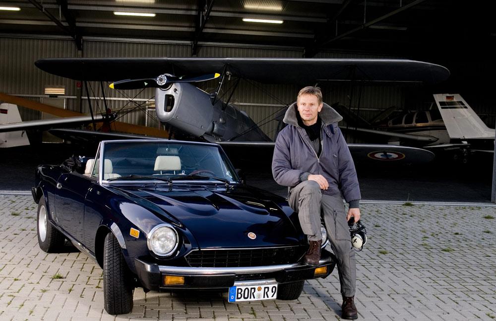 Person.Kraftwagen-Fiat