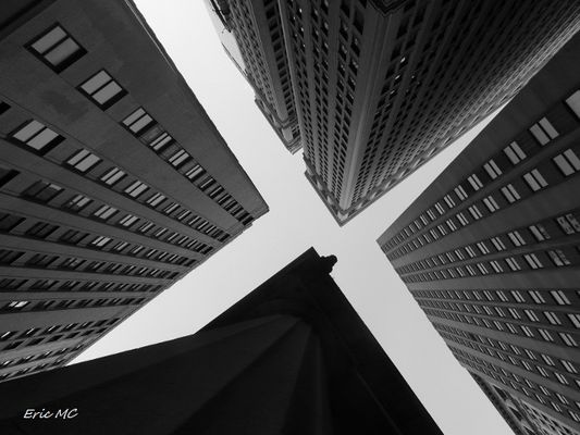 perspective NYC
