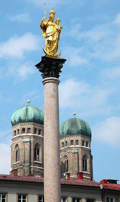 PERSPEKTIVE   ...   In München