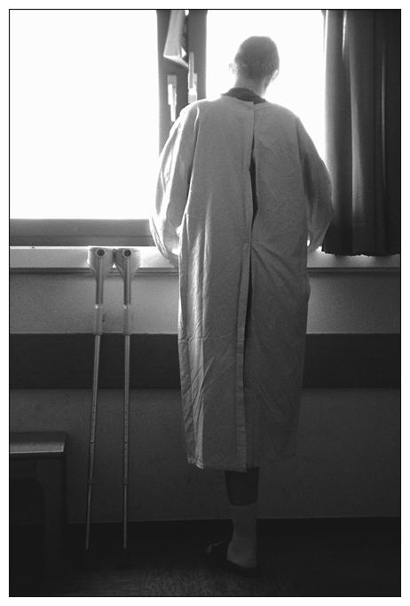 Perspektiven eines Kranken 9