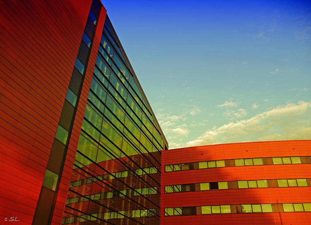 Perspektiven in Rotterdam (4)