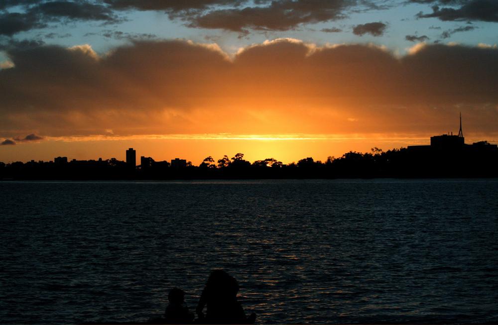 Perth, Australien II