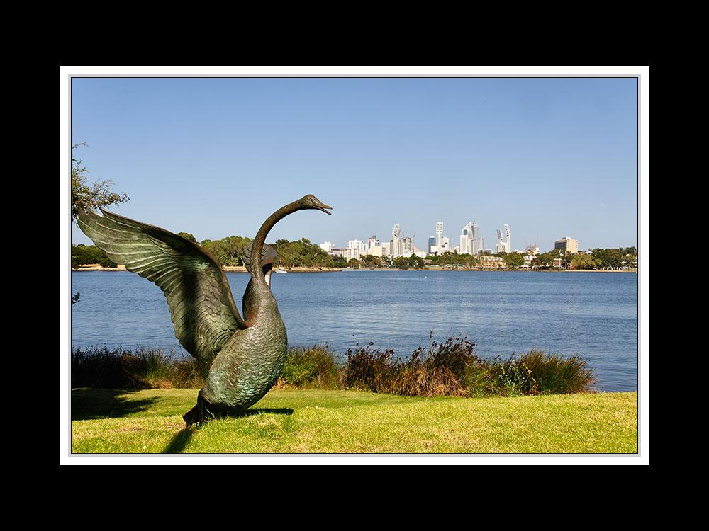 Perth und Fremantle 01