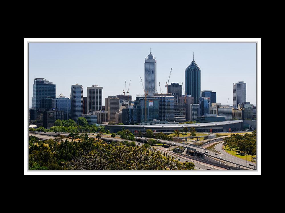 Perth und Fremantle 05