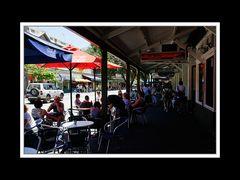 Perth und Fremantle 07