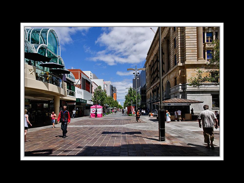 Perth und Fremantle 17