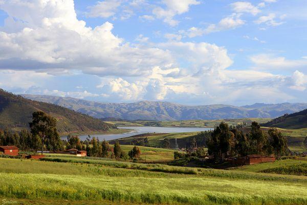 PERU - Cerca de Cusco