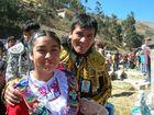 Perú - Cusco - Fiesta Virgen del Carmen - Paucartambo