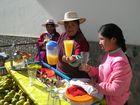 Peru - Cusco - Paucartambo
