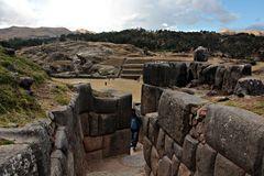 Peru, das Land der Vielfalt VII