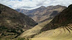Peru, das Land der Vielfalt VIII