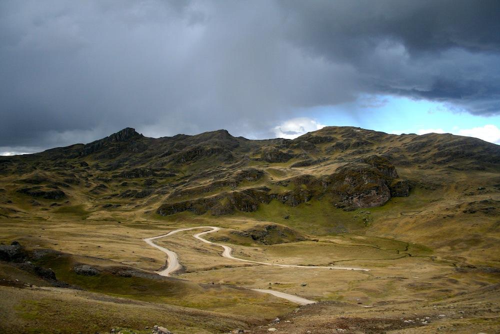 Peru - Huancavelica
