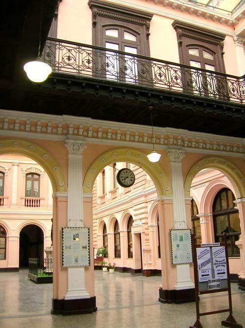 Peru - Lima - Die Post