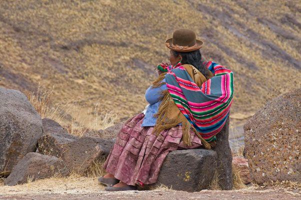 Perú Mama