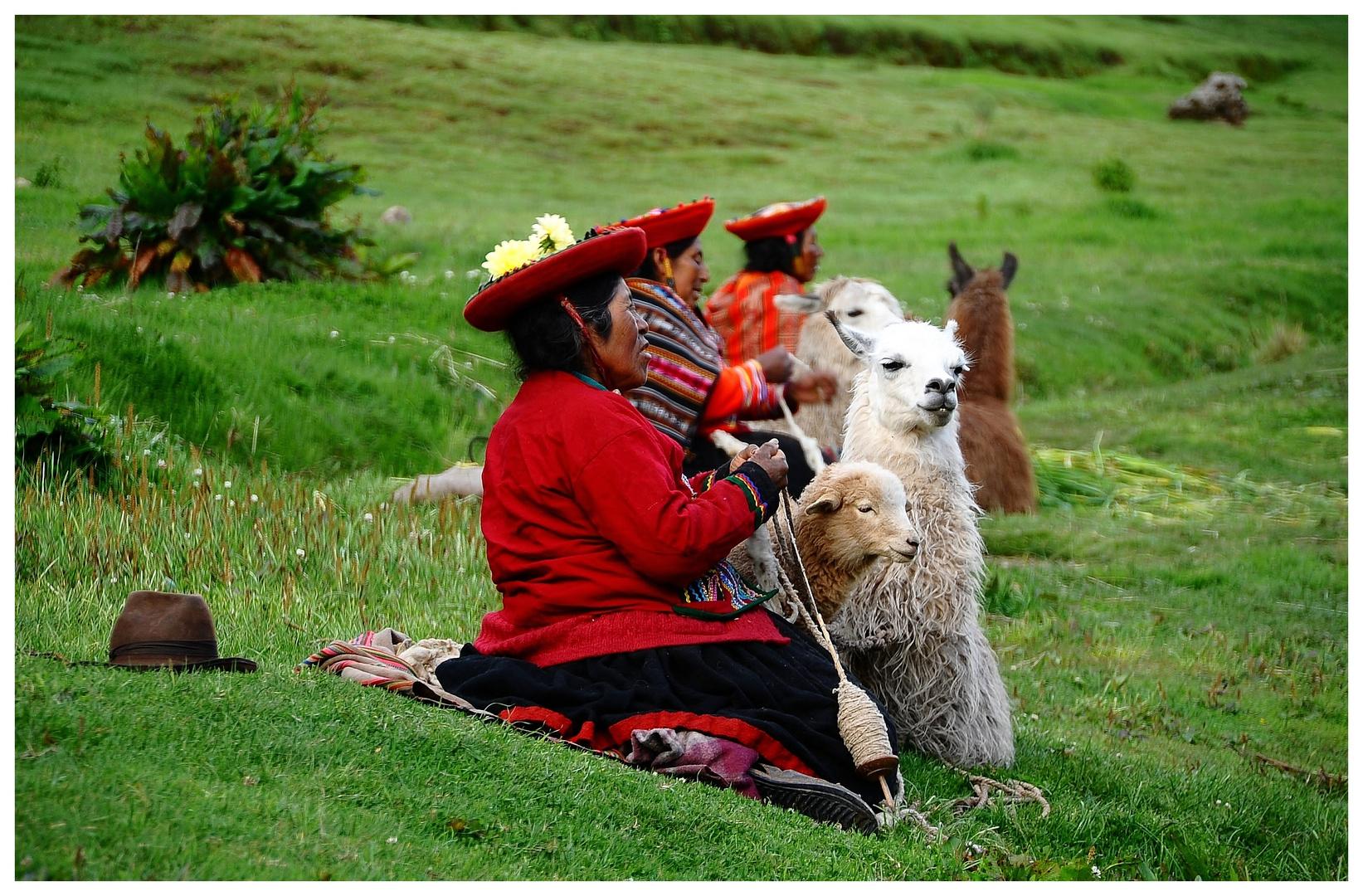 Peru wie ich es mag