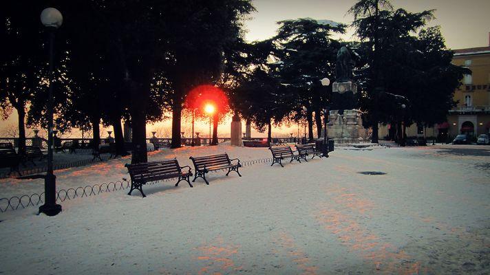 Perugia-Giardinetti