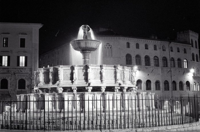 Perugia NightLight