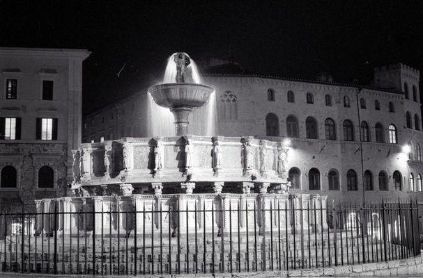 Perugia NightLight