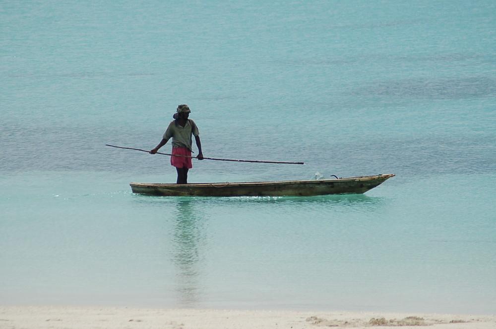pesca a kendwa