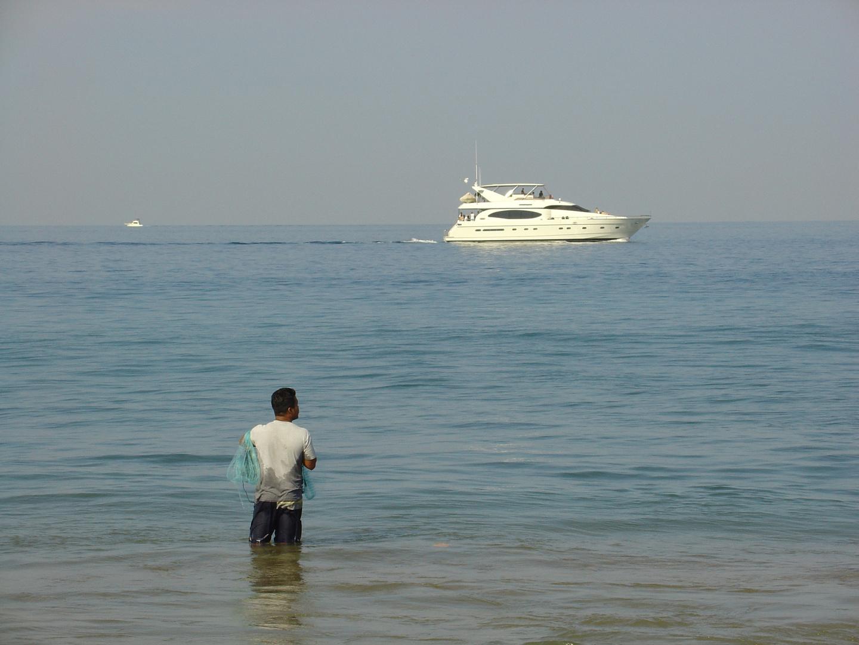 Pescador de ilusiones