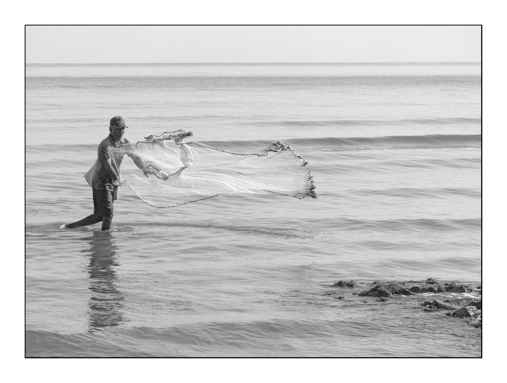 Pescando ilusiones