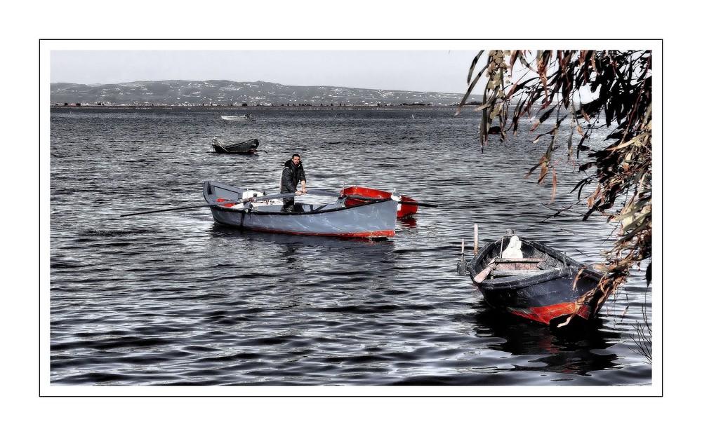Pescatore 2