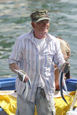 Pescatore ...