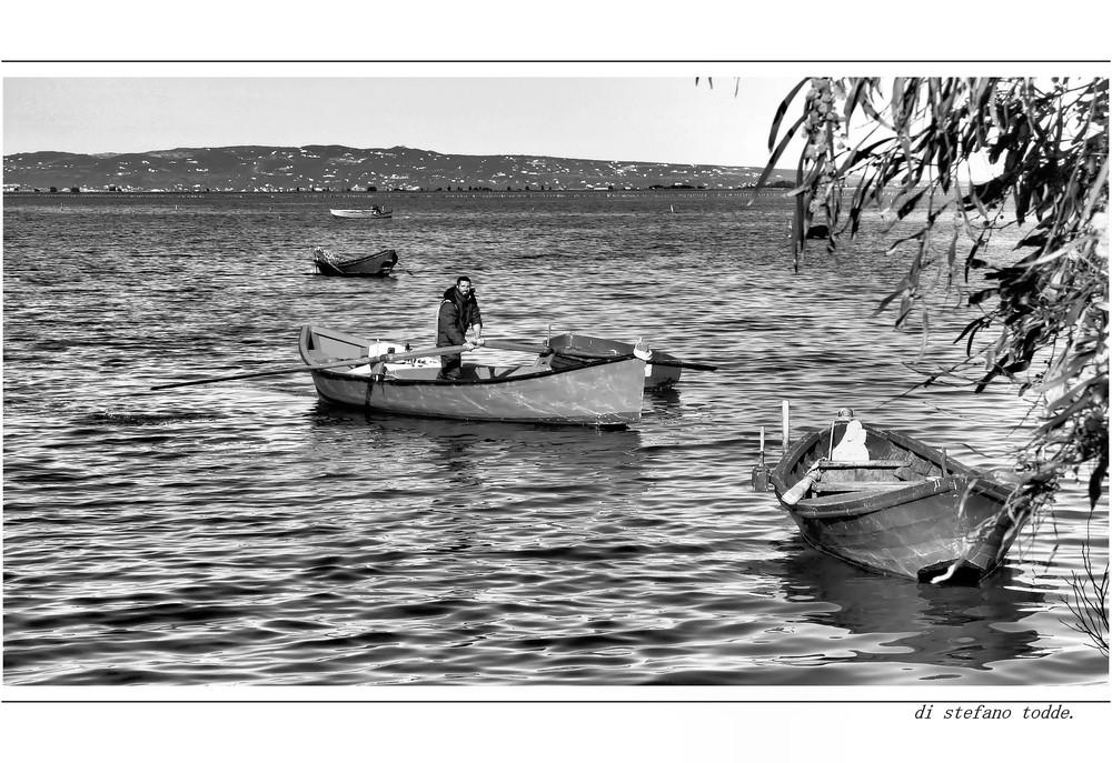 Pescatore....