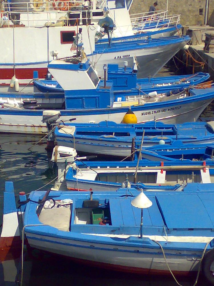 Pescatori