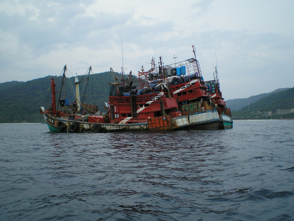Pescatori Malesiani